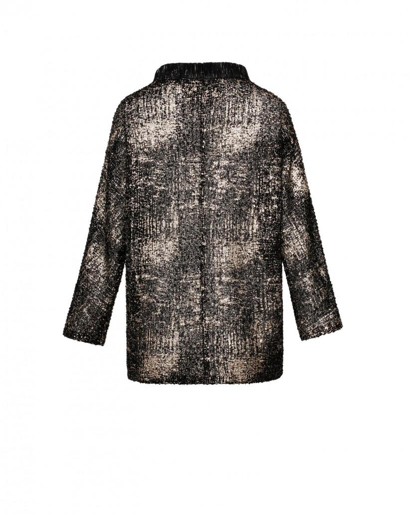 Bluzka z rękawem typu kimono