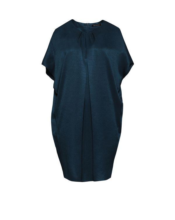 Oversizowa sukienka