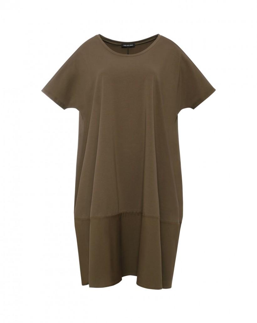 Sukienka typu oversize