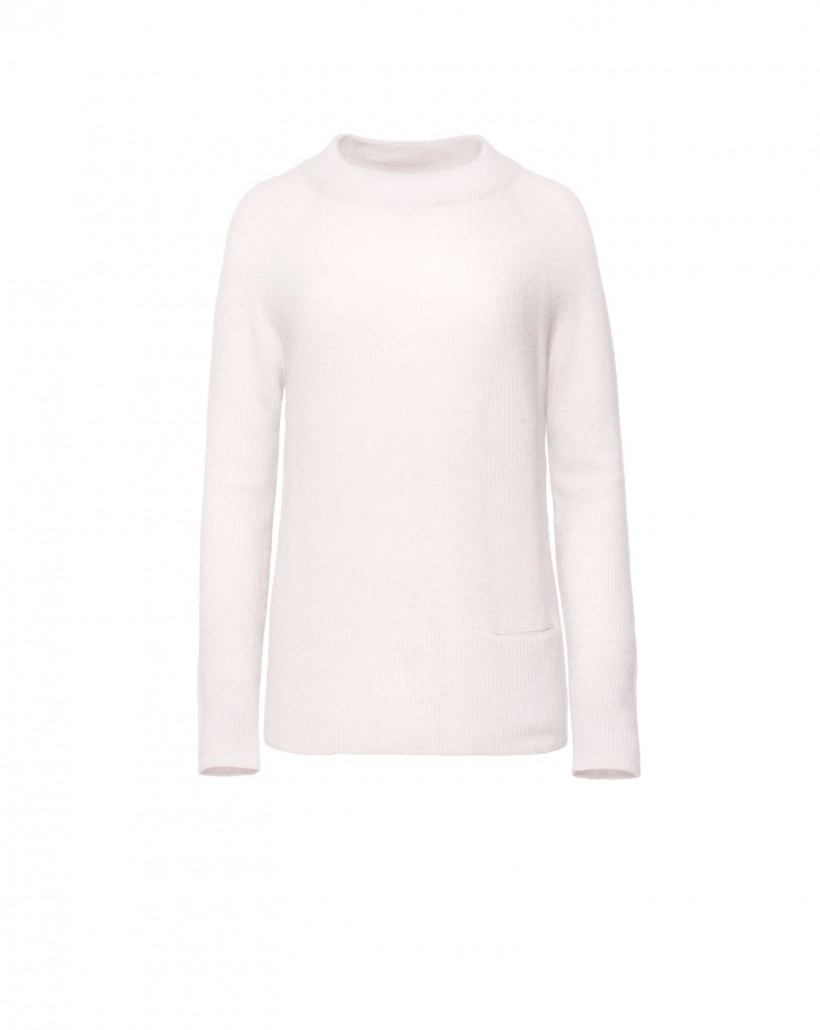 Sweter półgolf