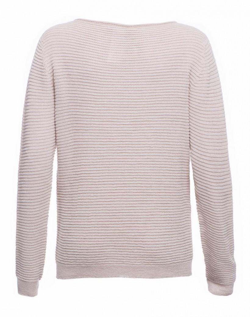 Sweter typu pudełko