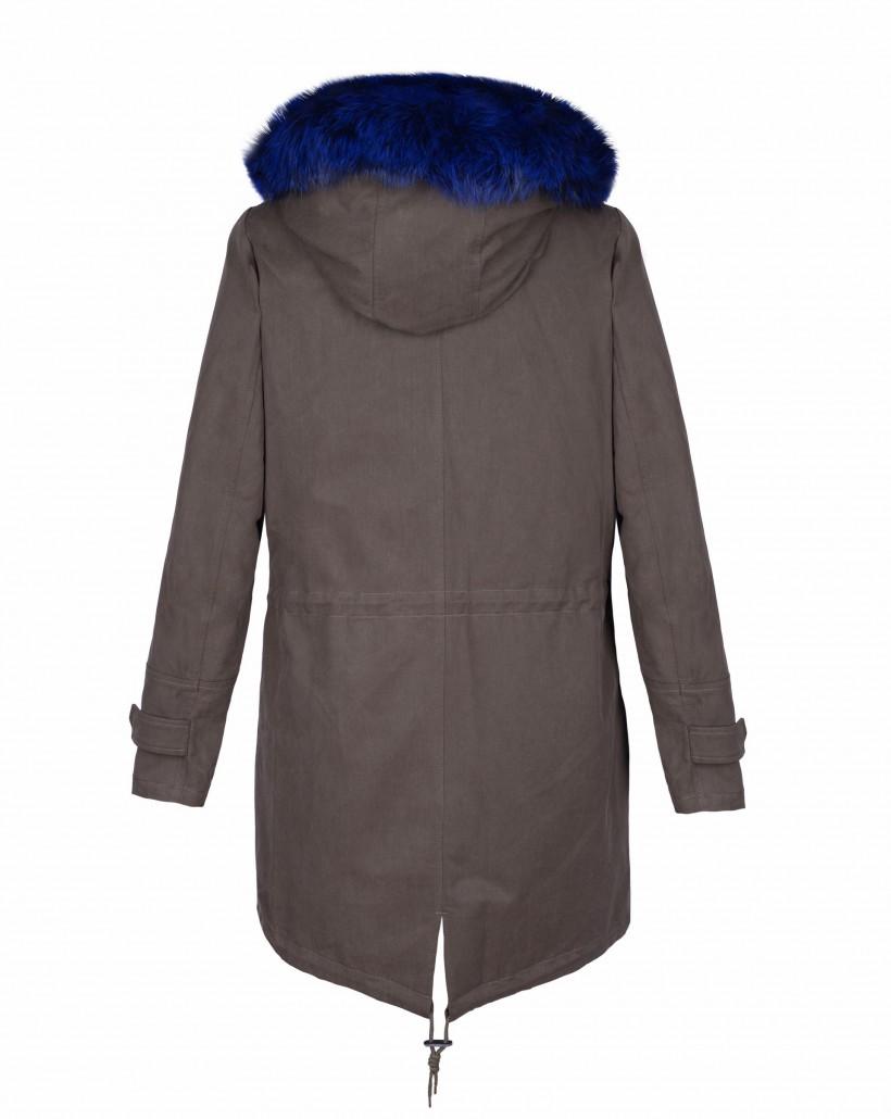 Płaszcz 3 w 1 z brelokiem