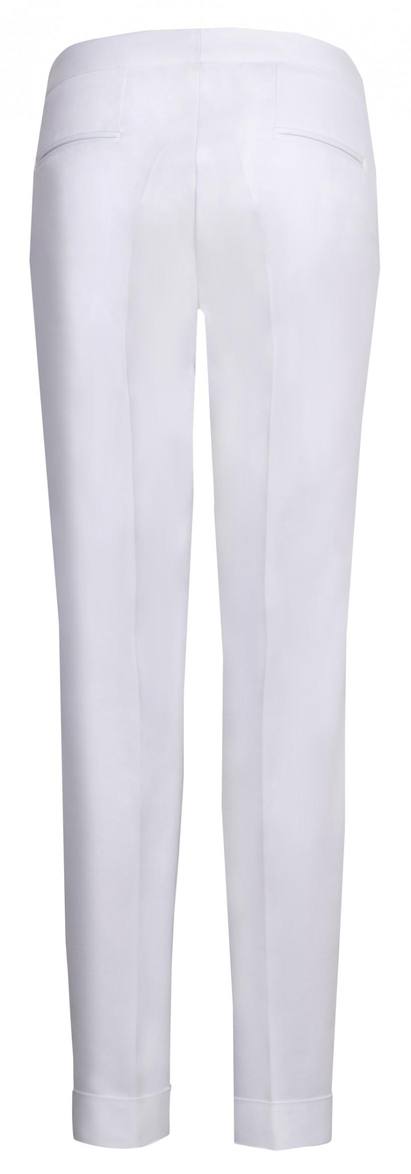 Spodnie bawełniane