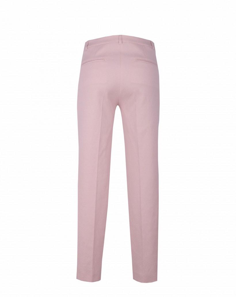 Spodnie z kantami
