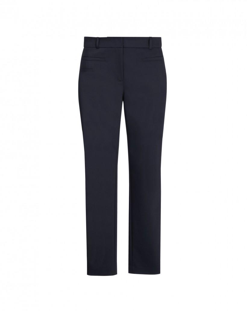 Dopasowane klasyczne spodnie