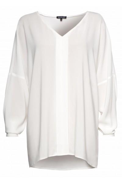 Bluzka typu oversize