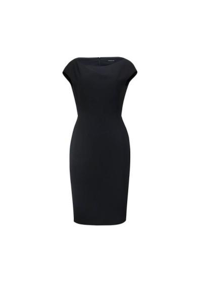 Sukienka typu mała czarna