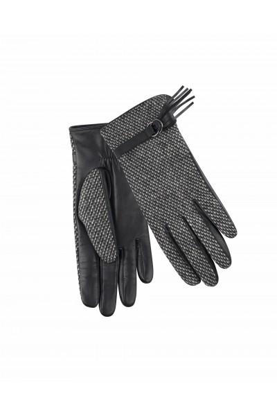 Rękawiczki z jagnięcej skóry