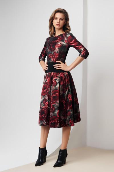 5b68c2f03a Sukienki - OUTLET Hexeline Odzież damska