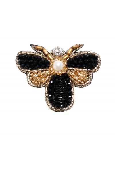 Broszka w kształcie owada