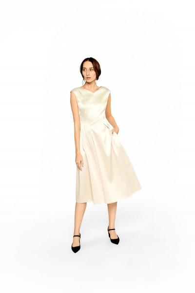 5e6259bd1e Sukienki - Wiosna Lato 2019 Hexeline Odzież damska