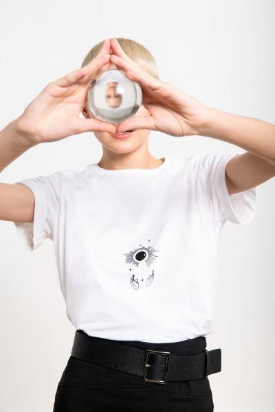 """Koszulka """"Crystal Ball"""""""