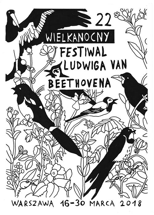 Wielkanocny Festiwal Ludwiga van Beethovena